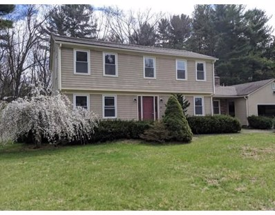 29 Briarcliff Dr, Westfield, MA 01085 - #: 72499301