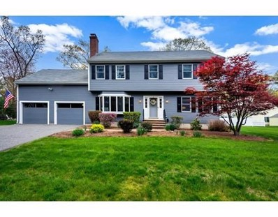 17 Quimby Rd, North Reading, MA 01864 - #: 72499307