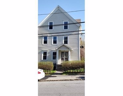 35 Whipple St, Worcester, MA 01607 - #: 72499342
