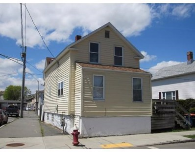 1 Margin St, New Bedford, MA 02744 - #: 72499343