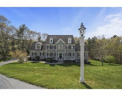 185 Country Club Way, Kingston, MA 02364 - #: 72499378