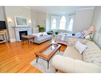 76 Commonwealth Avenue UNIT 9, Boston, MA 02116 - #: 72499414