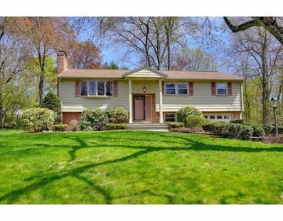 27 Fieldstone Dr, Burlington, MA 01803 - #: 72499461