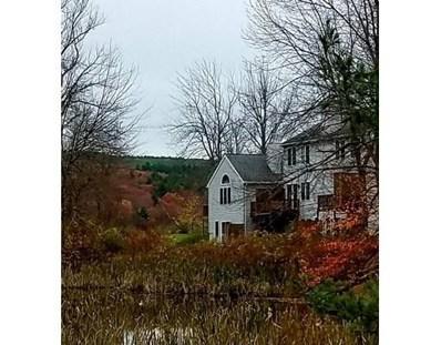 16 Saw Mill Pond Rd UNIT 16, Fitchburg, MA 01420 - #: 72499470