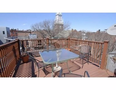 26 Unity St UNIT 1, Boston, MA 02113 - #: 72499491