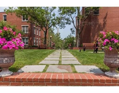 47 Harvard UNIT A201, Boston, MA 02129 - #: 72499500