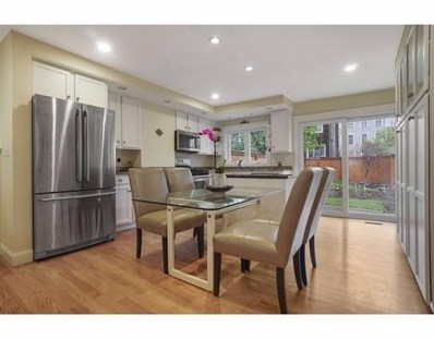 4 Ward Court, Boston, MA 02127 - #: 72499503