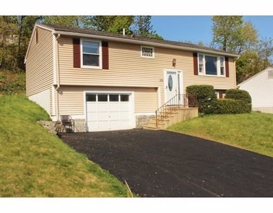 100 Andrews Ave, Worcester, MA 01605 - #: 72499509