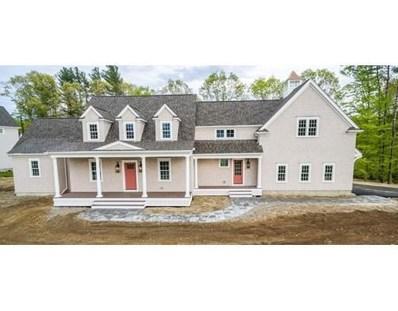 2 Cottage Lane, Marshfield, MA 02050 - #: 72499511