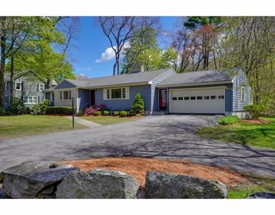 49-A Lexington St, Burlington, MA 01803 - #: 72499513