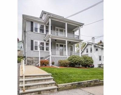 77-79 Glendale Rd, Quincy, MA 02169 - #: 72499521