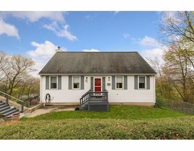 65 Roundtop Rd, Marlborough, MA 01752 - #: 72499545
