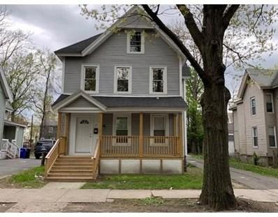 133 Catharine Street, Springfield, MA 01109 - #: 72499559