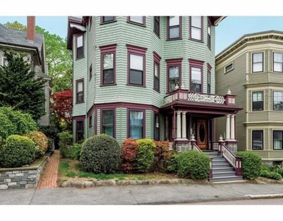5 Irving St UNIT 2, Brookline, MA 02445 - #: 72499587