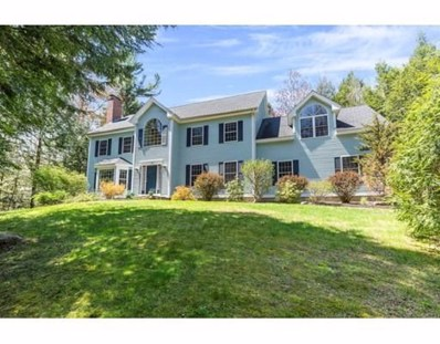 30 Captains Way, Exeter, NH 03833 - #: 72499598