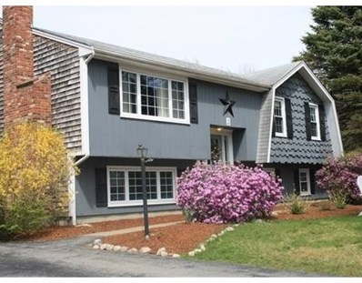 2 Liane Way, Pembroke, MA 02359 - #: 72499601