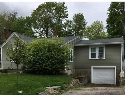 52 Forest, Middleboro, MA 02346 - #: 72499606