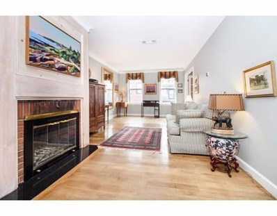 25 Revere St UNIT 5, Boston, MA 02114 - #: 72499688