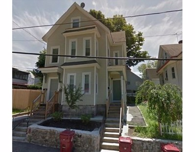 29 18TH St, Lowell, MA 01850 - #: 72499706
