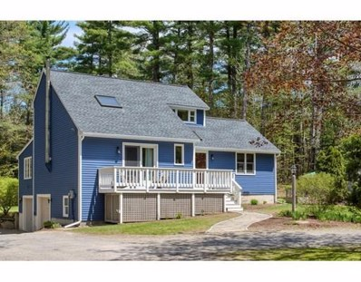 109 West St, Pepperell, MA 01463 - #: 72499725
