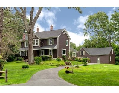61 Warren Avenue, Weston, MA 02493 - #: 72499738