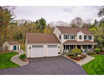 2295 W State Rd, Ashby, MA 01431 - #: 72499741