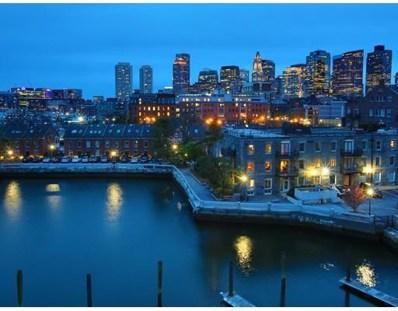 40 Battery St UNIT PH6, Boston, MA 02109 - #: 72499762