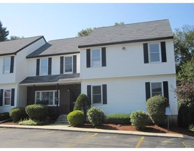 1501 Main St UNIT 54, Tewksbury, MA 01876 - #: 72499795