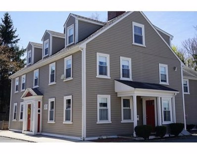 13-15 Bartlett St. UNIT 1, Beverly, MA 01915 - #: 72499844