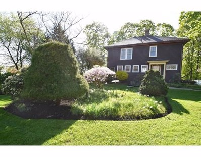 36 Evergreen Ave, Newton, MA 02466 - #: 72499898
