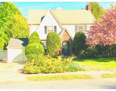 23 Whittier Rd, Needham, MA 02492 - #: 72499904