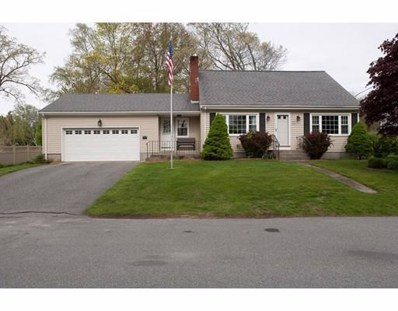 49 Barry Ave, Somerset, MA 02726 - #: 72499927