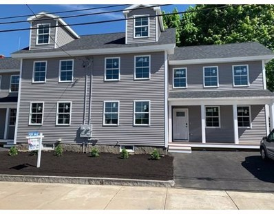 8 Summer St UNIT 8, Hudson, MA 01749 - #: 72499937