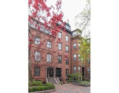 106 Marlborough UNIT 3, Boston, MA 02116 - #: 72499958