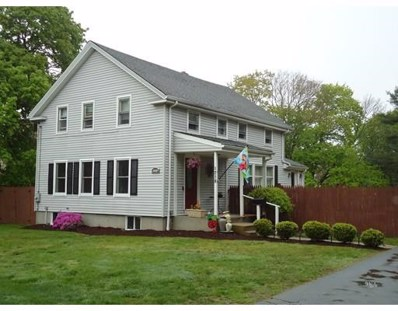 1216 Rockdale Ave., New Bedford, MA 02740 - #: 72500001