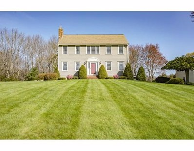 125 Jennifer Circle, Bridgewater, MA 02324 - #: 72500021