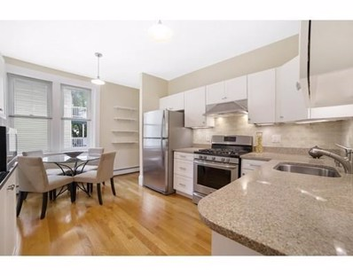 32-34 Ditson Street UNIT 4, Boston, MA 02122 - #: 72500034