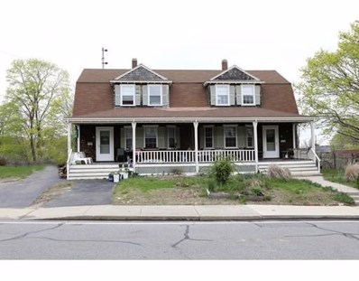 9 South Spooner Street UNIT 9, Plymouth, MA 02360 - #: 72500037