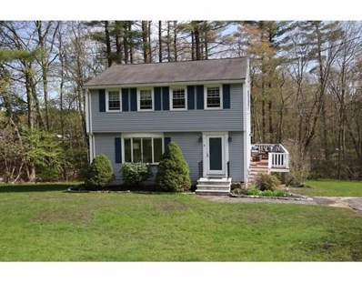 4 Dodge Road, North Reading, MA 01864 - #: 72500084