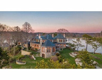 1 Crow Island, Manchester, MA 01944 - #: 72500094