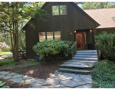 18 Wildflower Dr, Amherst, MA 01002 - #: 72500097