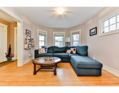 43 Dalrymple St UNIT 2, Boston, MA 02130 - #: 72500134