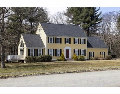 33 Colonial Dr, Westford, MA 01886 - #: 72500140