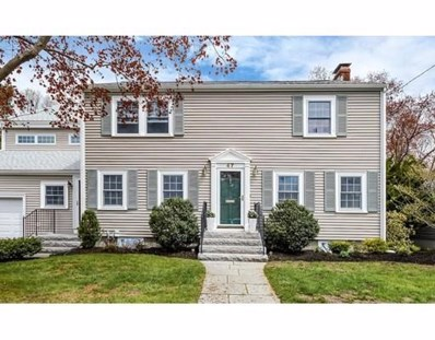 47 Fuller Brook Ave, Needham, MA 02492 - #: 72500149