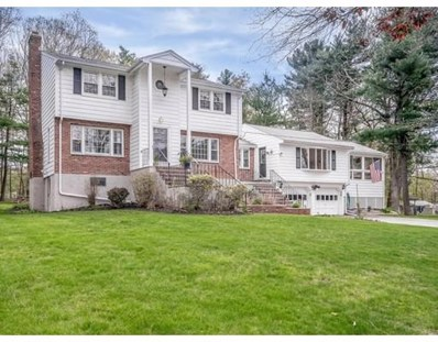 3 Strawberry Lane, North Reading, MA 01864 - #: 72500151