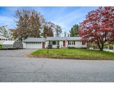 46 Horseshoe Dr, West Boylston, MA 01583 - #: 72500173