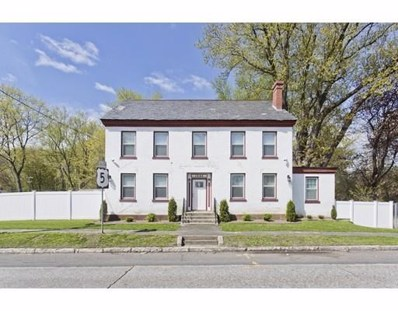 1844 Riverdale St UNIT 2, West Springfield, MA 01089 - #: 72500183
