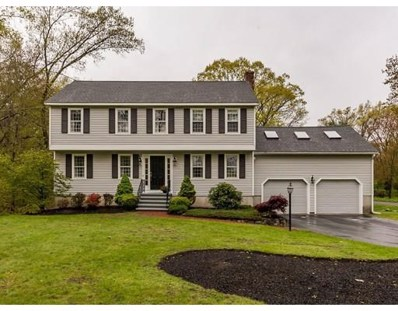 329 Old Westford Rd, Chelmsford, MA 01824 - #: 72500214