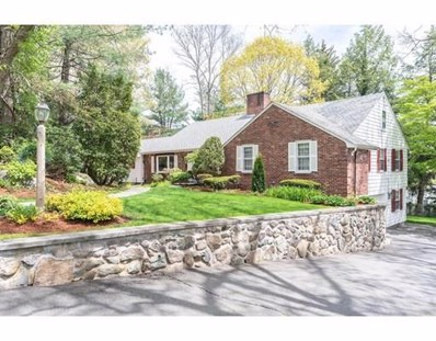 4 Kings Road, Lynnfield, MA 01940 - #: 72500223