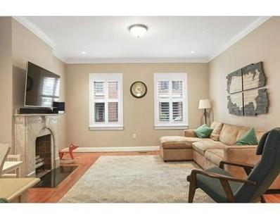 47 Baldwin Street UNIT 1, Boston, MA 02129 - #: 72500249